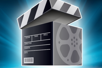Trailer Box: Watch movie trailers and play Trailer Quiz