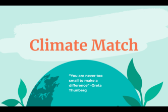 Climate Match
