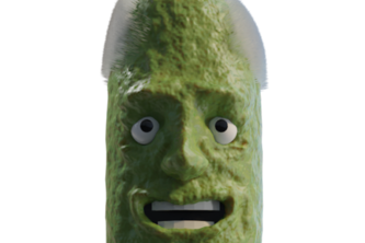 Pickle Clicker