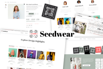 Seedwear - the story you wear