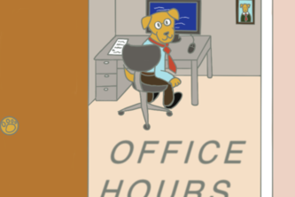 Office Hour Bot