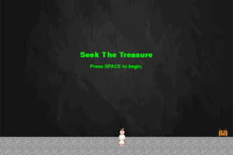 Seek the Treasure