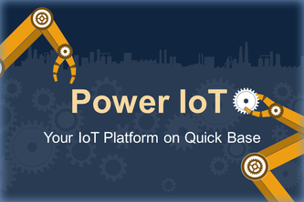 Power IoT