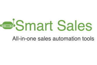 Smart Sales - Sales automation tools to close more deals