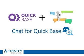 Chat for Quick Base
