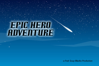 Epic Hero Adventure