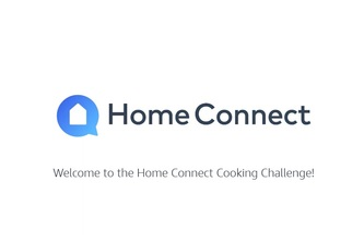 Home Connect Cooking Challenge
