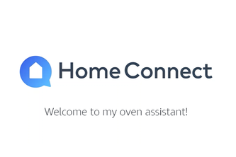Home Connect My Oven Assistant