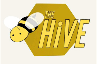 The HIVE PowerPoint
