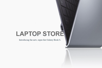 LAPTOP STORE