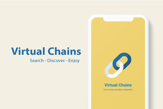 Virtual Chains