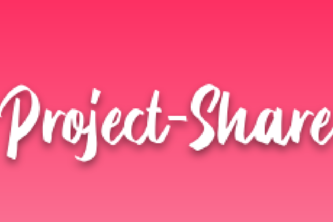 Project-Share Application