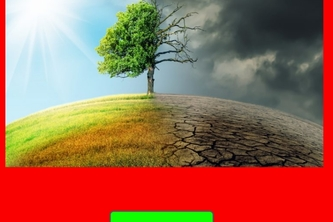 Climate Changes and Global Warming