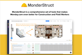 MonderStruct - Tools for construction & field workers