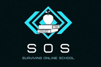 S.O.S - Surviving Online School