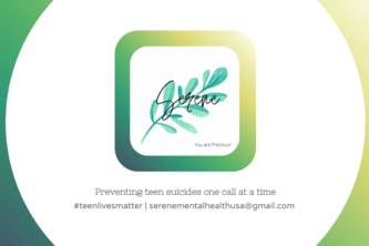 Serene - Teen Suicide Prevention