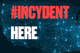 Incydent Here Map