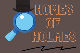 Homes Of Holmes