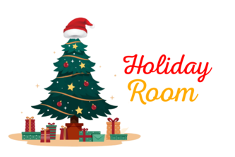 Holiday Room