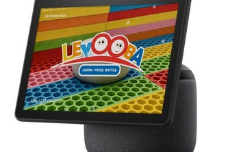 LEVOOBA Kids: Educational Multiplayer Voice Battle