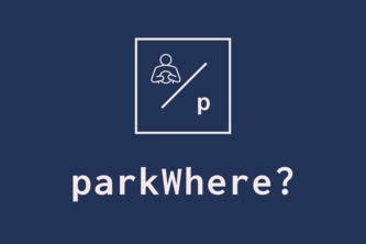 parkWhere?