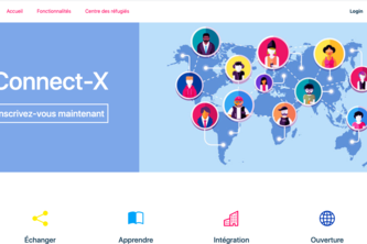 Connect-X