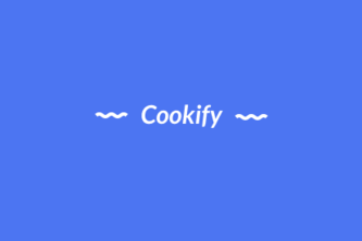 Cookify - A Recipe Finder Application