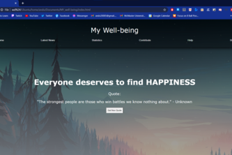 MY_well-being