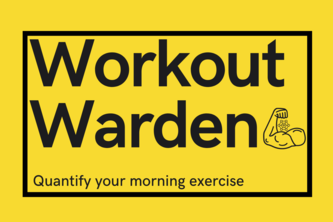 Workout Warden - Daniel Ferguson (TI Box)