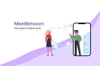 MeetBetween (RBC Prize Winner)