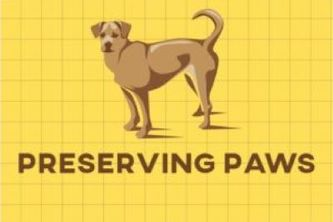 Preserving Paws
