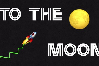 """To The Moon"""