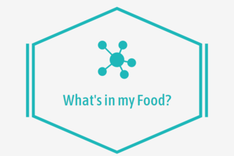 What's in my food?