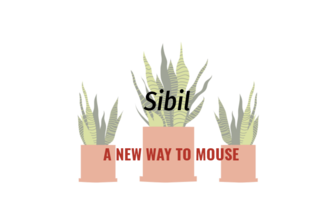 Sibil - The Touchless Mouse