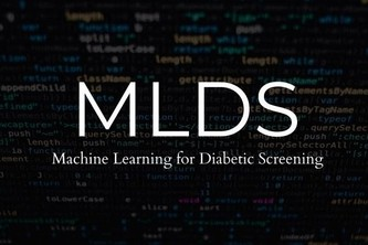 Machine Learning for Diabetic Screening