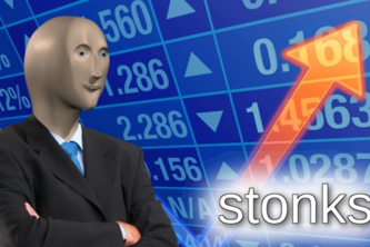 Stonks or no Stonks