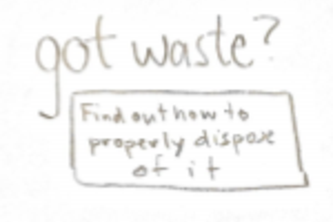 WasteBusters!