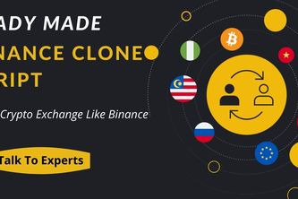 Premium and Security Features of Binance Clone Solutions