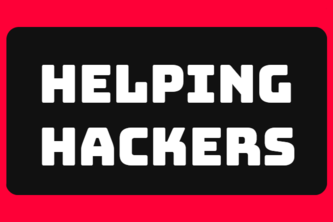 Helping Hackers!