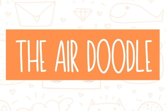 The Air Doodle