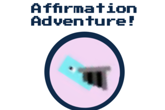 Affirmation Adventure - A Platformer for Positivity