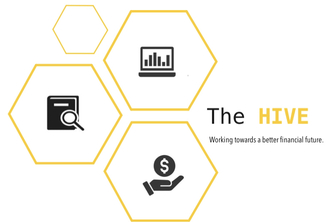 The Hive: Financial Learning