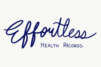 Effortless Health Records