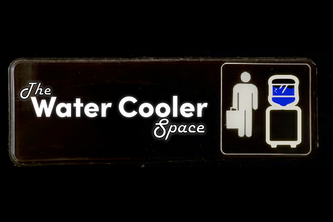 The Water Cooler Space