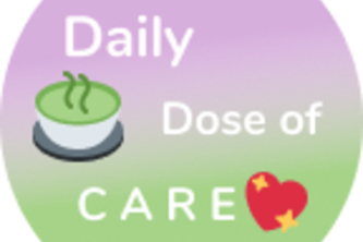 Daily Dose of Care