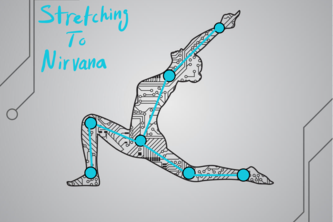 Stretching to Nirvana