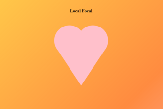 Local Focal