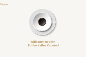 Tchibo Coffee Counter - Alexa Skill