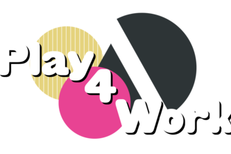 Play4Work - A Competitive-Cooperative