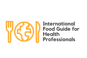 International Food Guide for Health Professionals